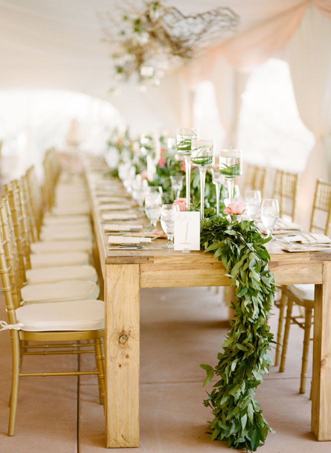 Our favorite  wedding decor trends part
