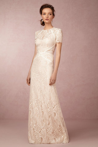 The Vintage Bride: BHLDN Wedding Dresses